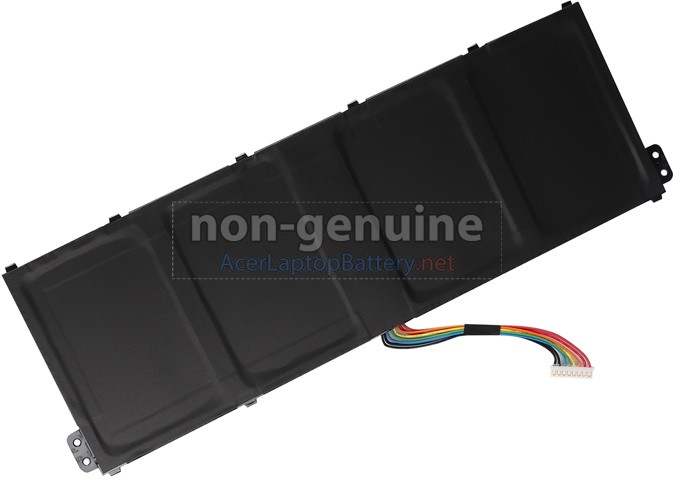 Battery for Acer Chromebook C730-C24Y laptop
