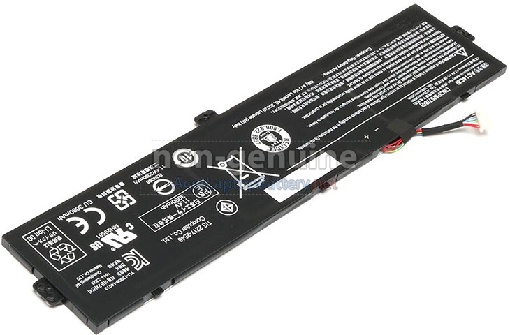 Battery for Acer AC14C8I laptop