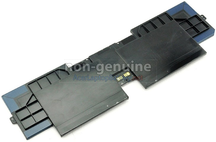 Battery for Acer Aspire S5-391-73514G12KK laptop