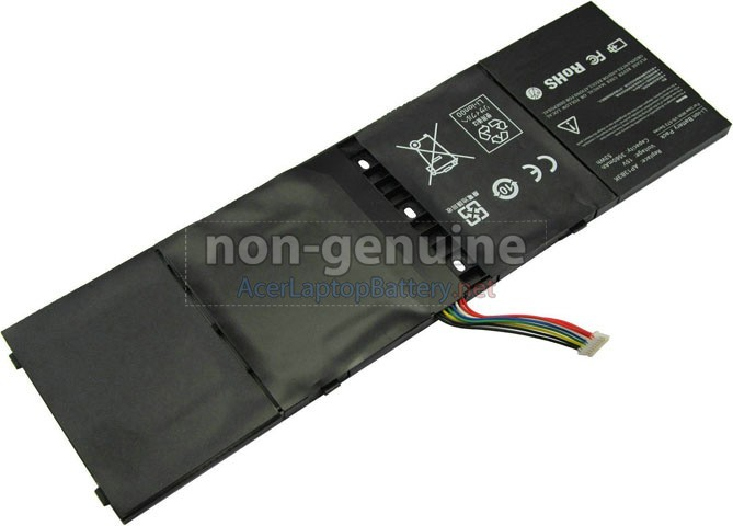 Battery for Acer Aspire V5-472-6852 laptop