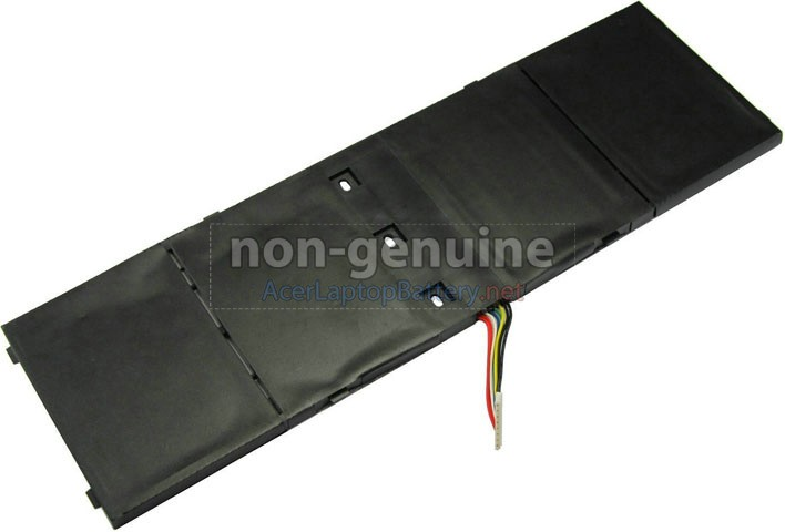 Battery for Acer Aspire R7-571-53338G75ASS laptop