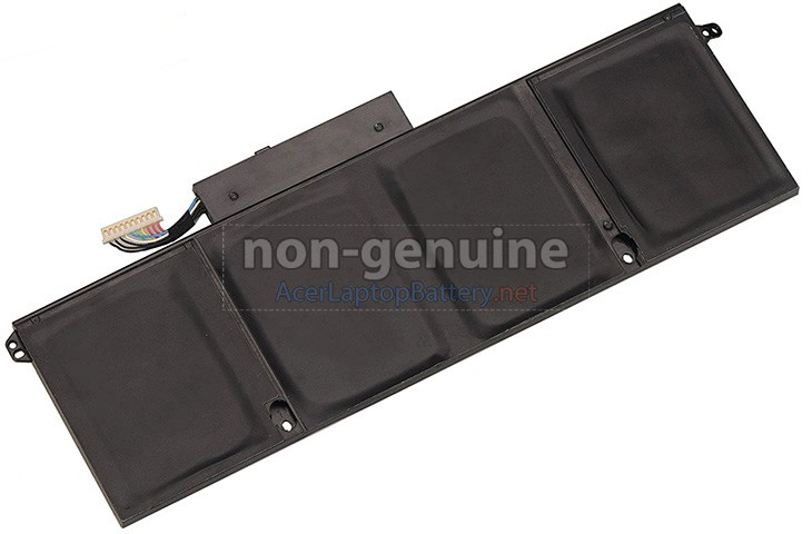 Battery for Acer AP13D3K laptop