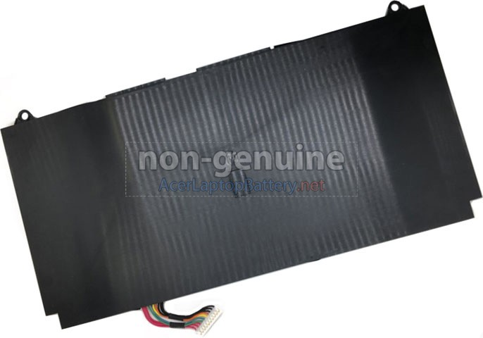 Battery for Acer Aspire S7-392 laptop