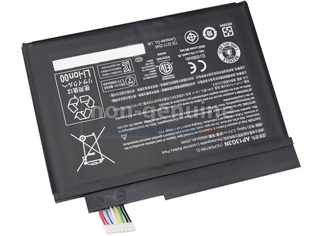 Battery for Acer Iconia W3-810 laptop