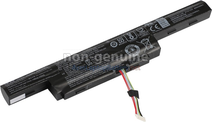 Battery for Acer AS16B8J laptop