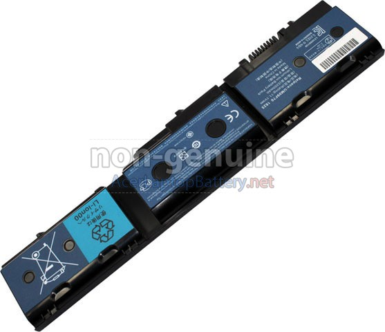Battery for Acer UM-2009F laptop