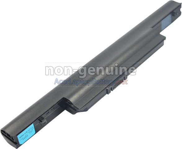 Battery for Acer Aspire Timeline 4820T-333G32MN laptop