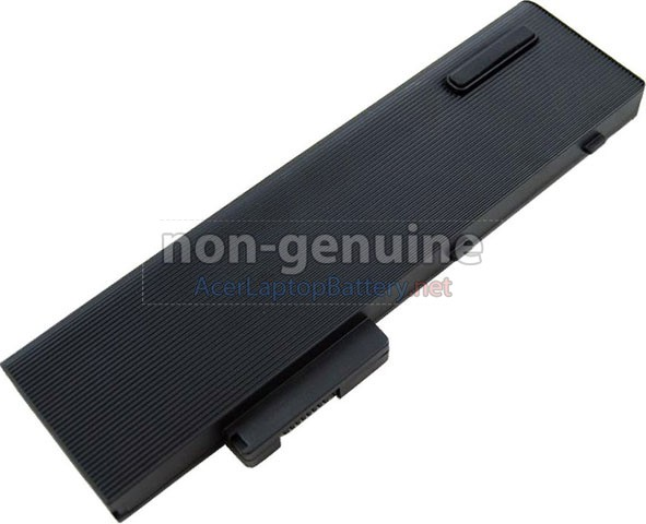 Battery for Acer BT.00404.004 laptop