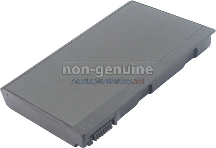 Battery for Acer BT.T3504.002 laptop