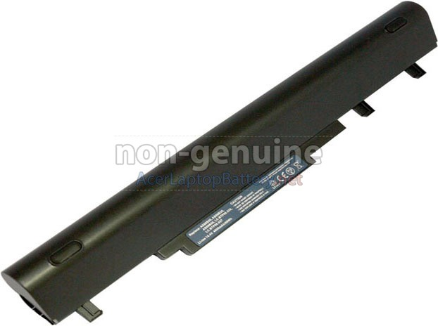 Battery for Acer LC.BTP00.036 laptop