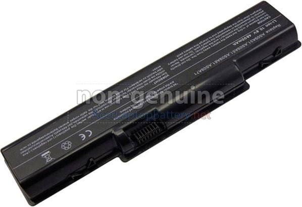 Battery for Acer MS2274 laptop