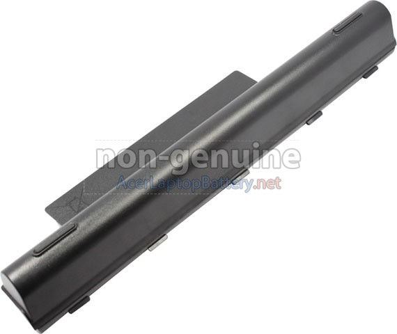 Battery for Acer LX.RPV02.051 laptop