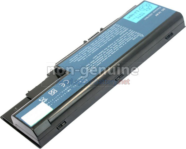 Battery for Gateway MD2419U laptop