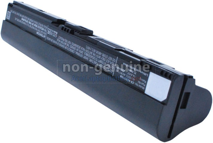 Battery for Acer Chromebook C710-2822 laptop