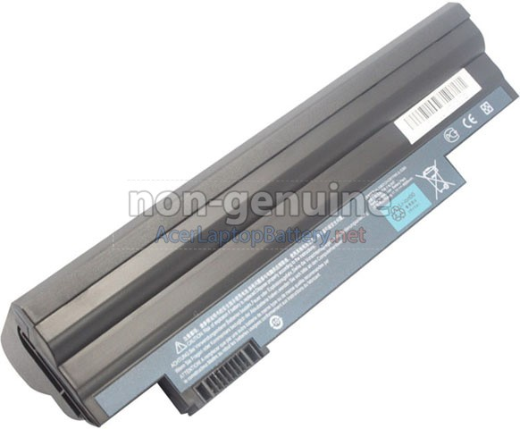 Battery for Gateway LT2706M laptop