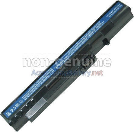 Battery for Acer UM-2008A laptop