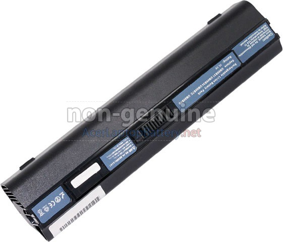 Battery for Acer UM09A75 laptop