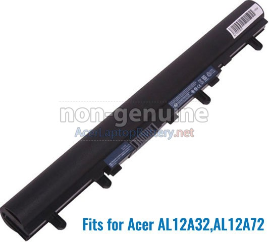 Battery for Gateway NE57004U laptop
