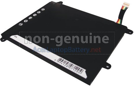 Battery for Acer Iconia Tab A500 laptop