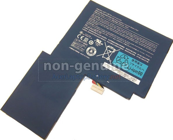 Battery for Acer Iconia Tab W500 laptop