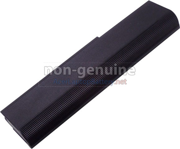 Battery for Acer AK.006BT.017 laptop