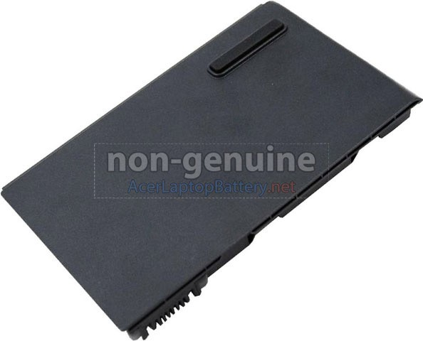 Battery for Acer BT.00607.017 laptop