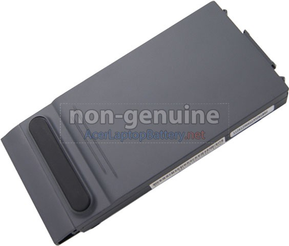 Battery for Acer MS2110 laptop