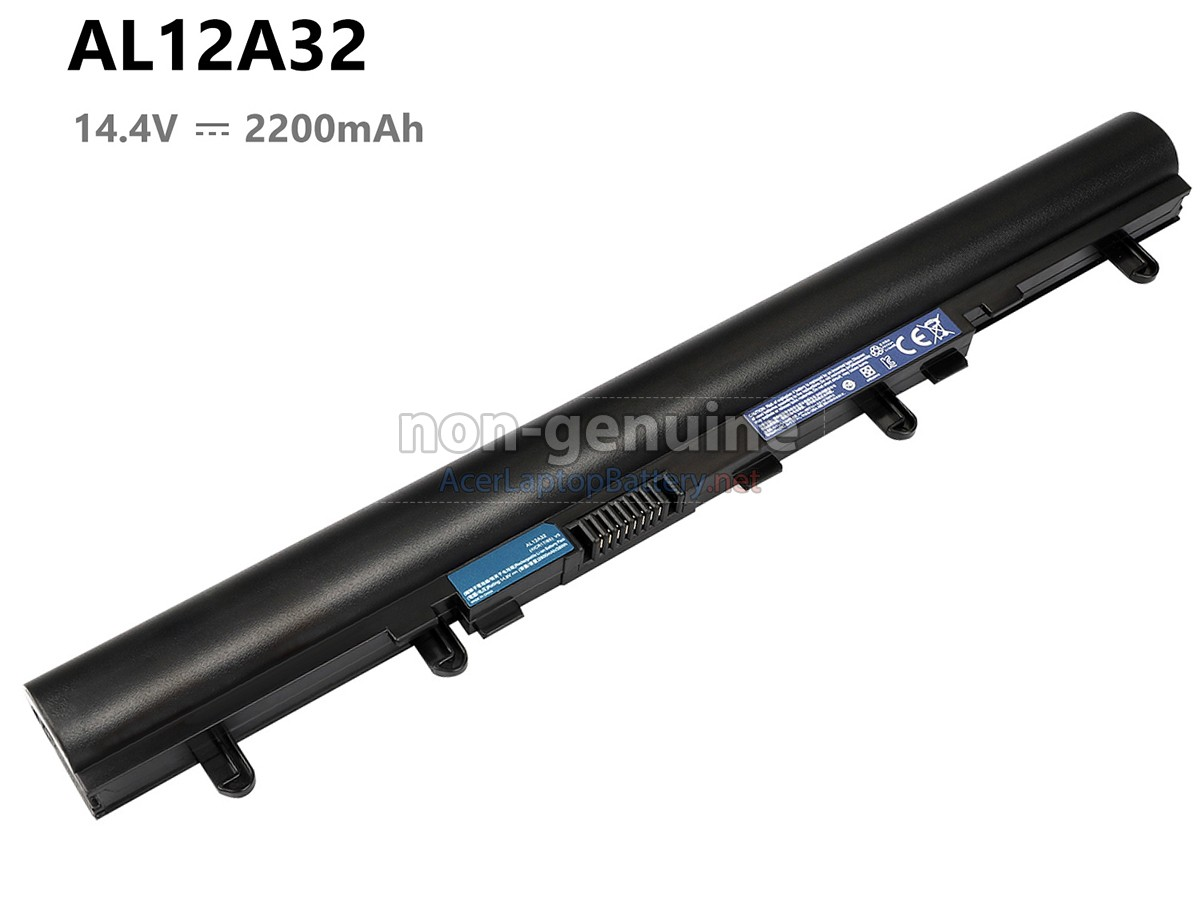Acer AL12A32 battery