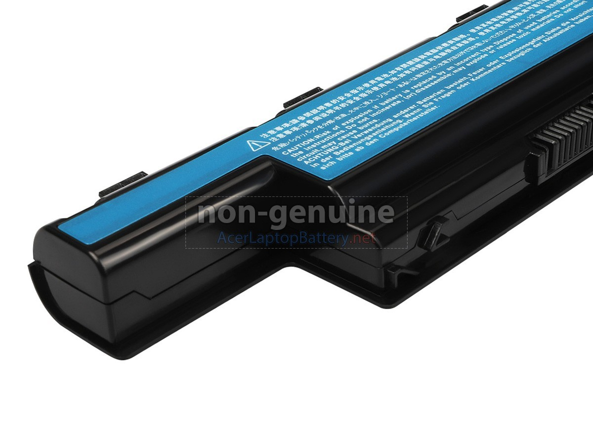 eMachines E732-372G25MIKK battery