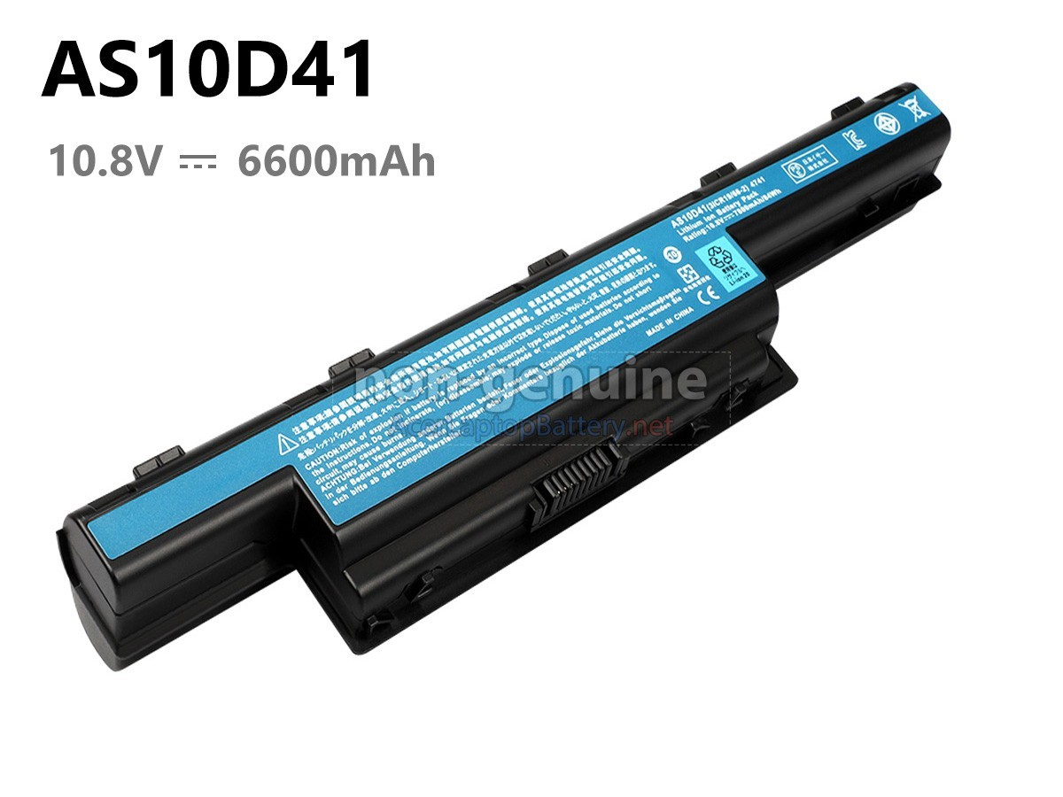 eMachines D730G battery