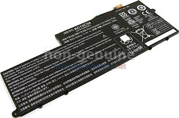 Acer Aspire V5-132P replacement laptop battery