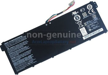 Acer TravelMate B115-M replacement laptop battery