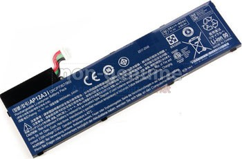 Battery for Acer Aspire M5-481PT-6414 laptop