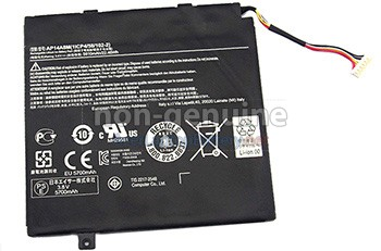 Battery for Acer Aspire SWITCH 10 laptop