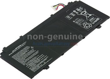 Acer Aspire S13 S5-371T replacement laptop battery