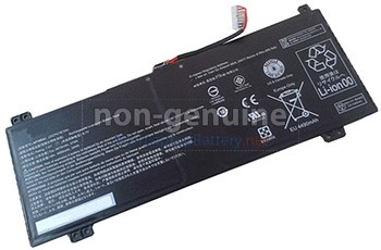 Acer AP16K4J(2ICP4/78/104) replacement laptop battery