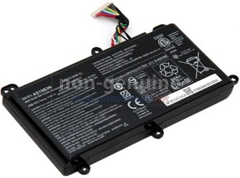 Acer Predator 17 G9-791-735A replacement laptop battery