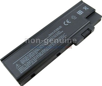 Acer BT.00404.004 replacement laptop battery