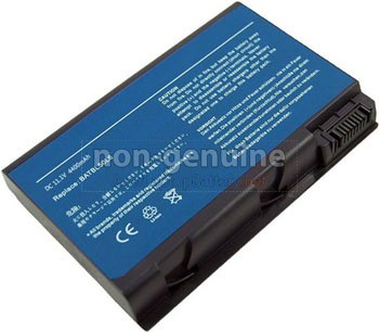 Acer BT.00607.052 replacement laptop battery