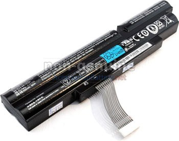 Battery for Acer Aspire TimelineX AS4830T laptop
