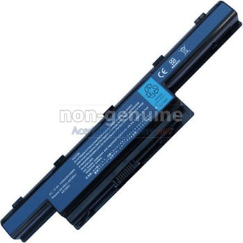 Battery for Acer Aspire 5741G laptop