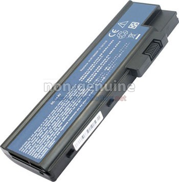Acer LIP-6198QUPC SY6 replacement laptop battery