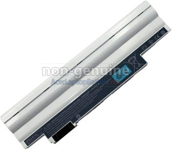 Acer Aspire One D260 replacement laptop battery