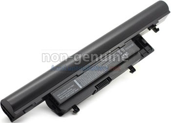 Gateway AS10H51 replacement laptop battery