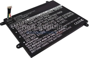 Acer Iconia Tab A500 replacement laptop battery