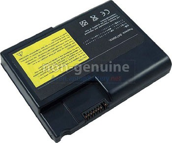 Battery for Acer TravelMate 270 laptop