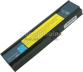 Acer CGR-B/6H5 replacement laptop battery