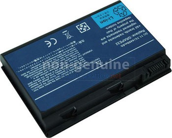 Acer BT.00607.017 replacement laptop battery