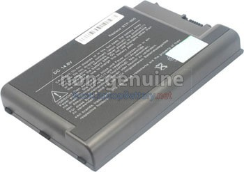 Acer SQ-2100 replacement laptop battery