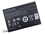 Battery for Acer Iconia W510-1620